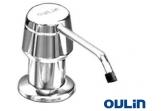 Дозатор для мыла Oulin OL-601D