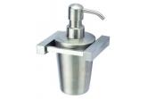 Дозатор для жидкого мыла Zorg Odra ZR 1200 B