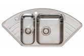 Угловая мойка для кухни Reginox Empire R15 Lux