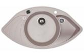 Мойка для кухни AquaSanita Papillon SCP151AW