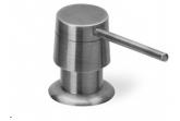 Дозатор для жидкого мыла AquaSanita D-001 хром