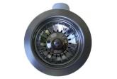Сливная арматура AquaSanita Ventil AQ-002V (82000-3) хром
