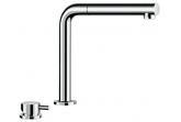 Смеситель для кухни Blanco Periscope-S-F II хром