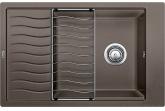 Мойка для кухни Blanco Elon XL 6 S-F с клапаном-автоматом
