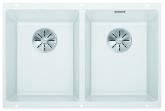 Мойка для кухни Blanco Subline 350/350-U