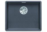 Мойка для кухни Blanco Subline 500-F с клапаном-автоматом