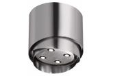 Вытяжка для кухни Faber PAREO (SET), 500 мм, нерж.сталь