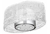 Вытяжка для кухни Faber NEST (SET), 860 мм, нерж.сталь+ стекло