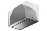 Вытяжка для кухни Faber INCA LUX EG8 X A70, 700 мм, нерж. сталь