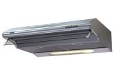 Вытяжка Krona Kelly 600 inox 1M (фильтр в комплекте)