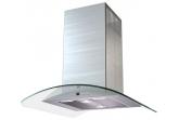 Вытяжка для кухни Krona Sharlotta Isola 600 Inox/Glass 5P