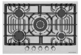 Варочная поверхность Kuppersberg TS 79 X