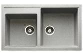 Мойка для кухни из искусственного камня Longran Classic CLS 860.500 20