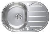 Мойка для кухни Longran Eclipse EL 780.500 -GT8P