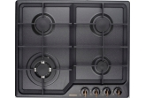 Варочная панель Longran BH6010-10 600x510 GAS, Onyx