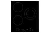 Варочная панель Longran FH4550 440x510 EL, Black Ceramic