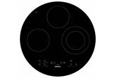Варочная панель Longran FH5010 D510 EL, Black Ceramic