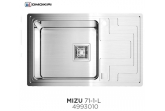 Мойка для кухни Omoikiri Mizu 71-1