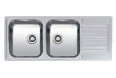 Мойка для кухни Reginox Centurio 30 L