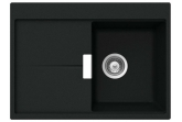 Мойка для кухни Schock Horizont 40D Small (D-100S) Cristadur