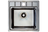 Мойка для кухни Seaman Eco Roma SMR-5050A