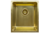 Мойка для кухни Seaman Eco Roma SMR-4438A Bronze