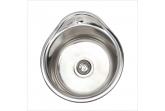Мойка для кухни Sinklight 4843 0.6/180 1P