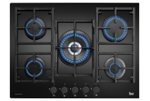 Варочная панель Teka CGW LUX 70 5G AI AL TR CI NAT