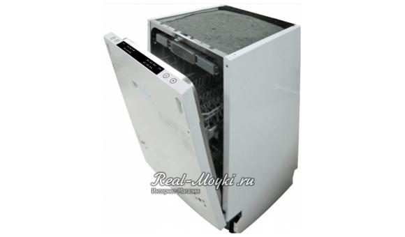 Посудомоечная машина Zigmund Shtain DW 69.4508 X