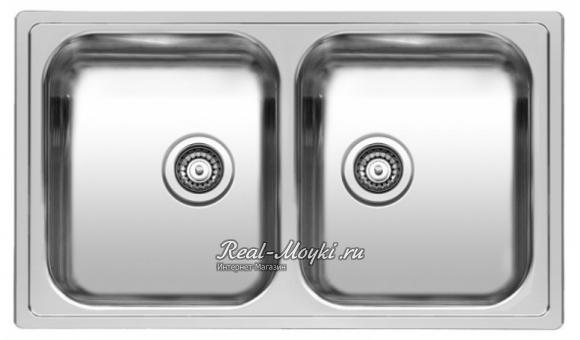 Мойка для кухни Reginox Diplomat 20 Lux