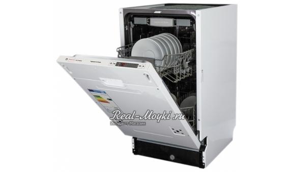 Посудомоечная машина Zigmund Shtain DW 79.4509 X