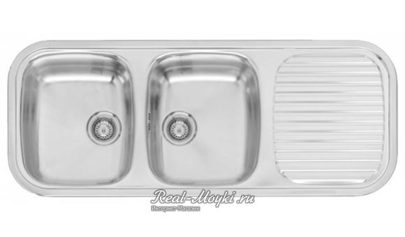 Мойка кухонная Reginox Regent 30 LUX