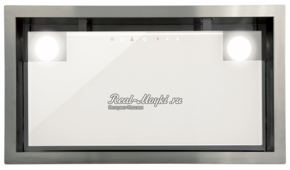 Вытяжка для кухни Cata GC Dual A 45 XGWH/B