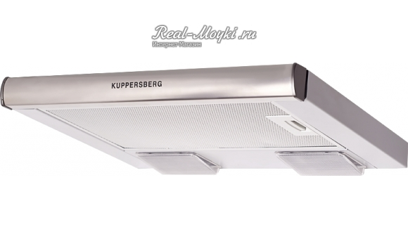 Вытяжка для кухни Kuppersberg Slimlux II 50