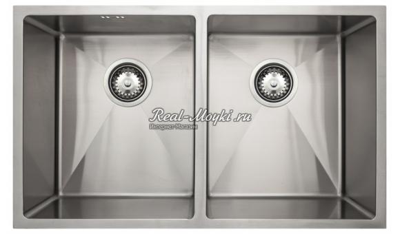 Мойка для кухни Seaman Eco Marino SME-745D