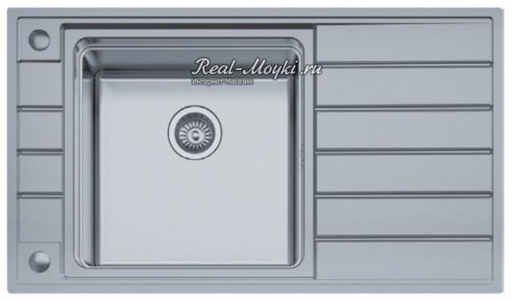 Мойка для кухни Seaman Eco Roma SMR-8650A