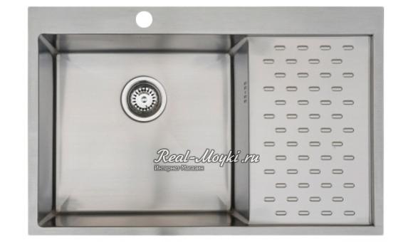 Мойка для кухни Seaman Eco Marino SMB-7851P