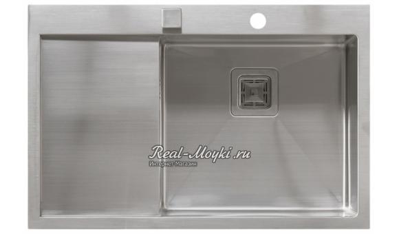 Мойка для кухни Seaman Eco Marino SMB-7851Q