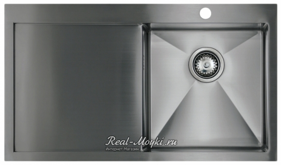 Мойка для кухни Seaman Eco Marino SMV-860