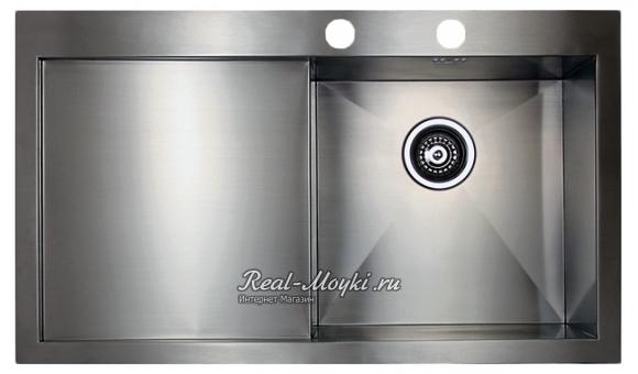 Мойка для кухни Seaman Eco Marino SMV-Z-860
