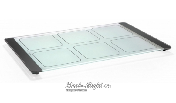 Разделочная доска Zorg SZR-RX-GLASS