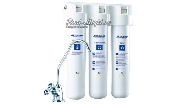 Фильтр для воды Аквафор Кристалл А