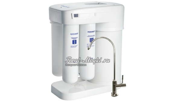 Фильтр для воды Аквафор DWM 101 Морион