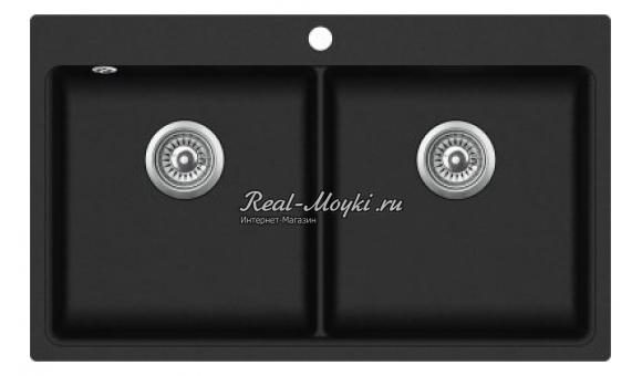 Мойка для кухни AquaSanita Magna SQM 200-601 W