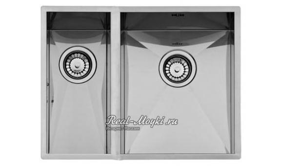 Мойка для кухни Artinox SF 260 (LF 260)