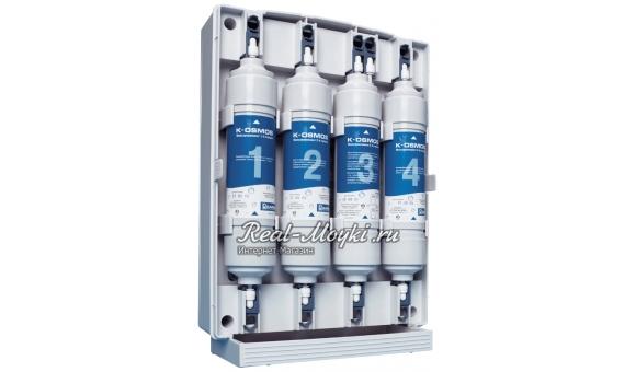 Фильтр для воды Барьер К-ОСМОС