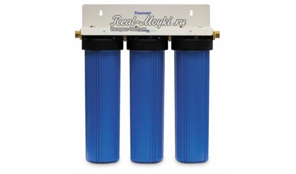 Фильтр для воды Барьер ПРОФИ-Standart BB