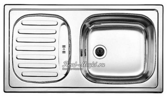 Мойка для кухни Blanco Flex Mini