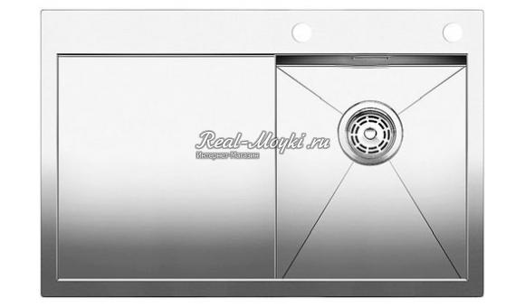 Мойка для кухни Blanco Zerox 4S-IF/А