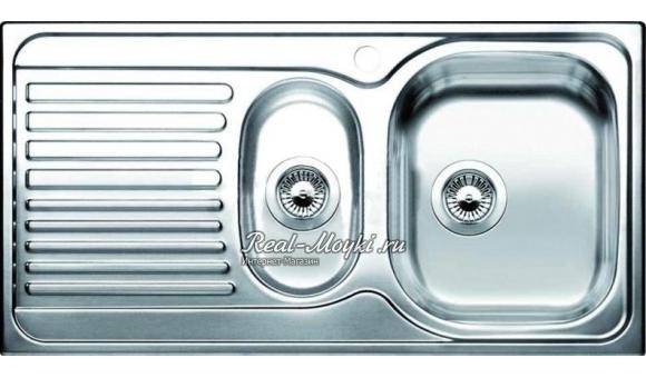 Мойка для кухни Blanco Tipo 6 S Basic